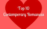Top 10 Contemporary Romances