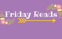 Friday Reads #3