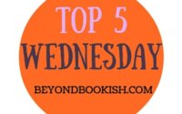Top 5 Wednesday: Best Bookish Fathers