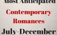 Most Anticipated Romances: July-December '16