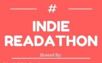 Indie Readathon TBR