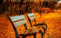 Most Anticipated: Fall Edition