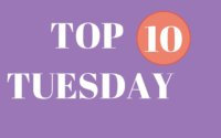 Top 10 Tuesday #1: Book Club Picks