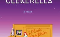ARC Review: Geekerella