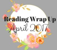 Reading Overview: April 2017
