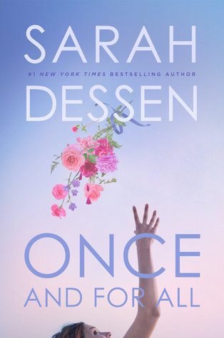 ARC Review: Once and For All