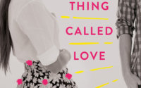 Review: I Believe in a Thing Called Love