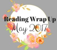 Reading Overview: May 2017