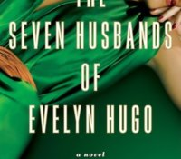 ARC Review: The Seven Husbands of Evelyn Hugo