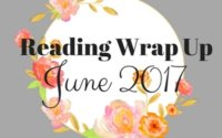 Reading Overview: June 2017