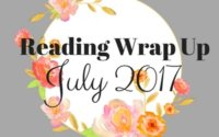 Reading Overview: July 2017
