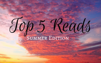 Top 5: Summer Edition