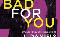 Blog Tour Review: Bad for You