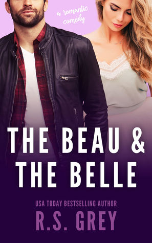 ARC Review: The Beau and The Belle