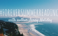 #ForeverSummerReading: Jenny Holiday